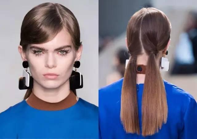 2016年最新流行发型发布!收藏起来美够一整年