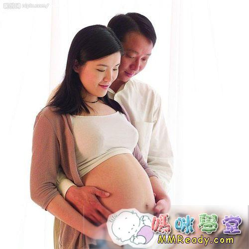 胎兒入盆是怎樣的 有什麼感覺