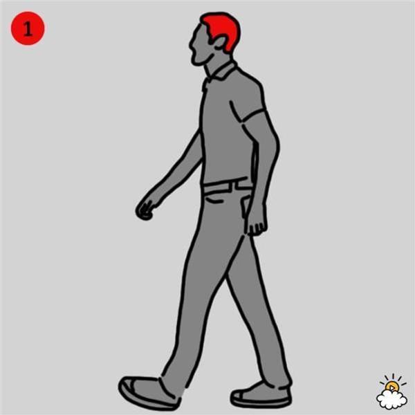 每天「走路30分钟」人体会产生什麽变化?90%的人都不知道!