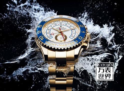 勞力士手錶怎麼調時間?勞力士手錶調時間大全