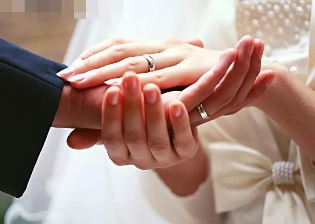 婚姻是兩個人的事,並不是兩個家庭的事