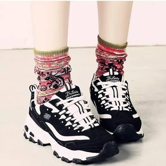 8 雙爆火校園的山寨球鞋 —「連名字都不知道,你穿什麼高仿?」