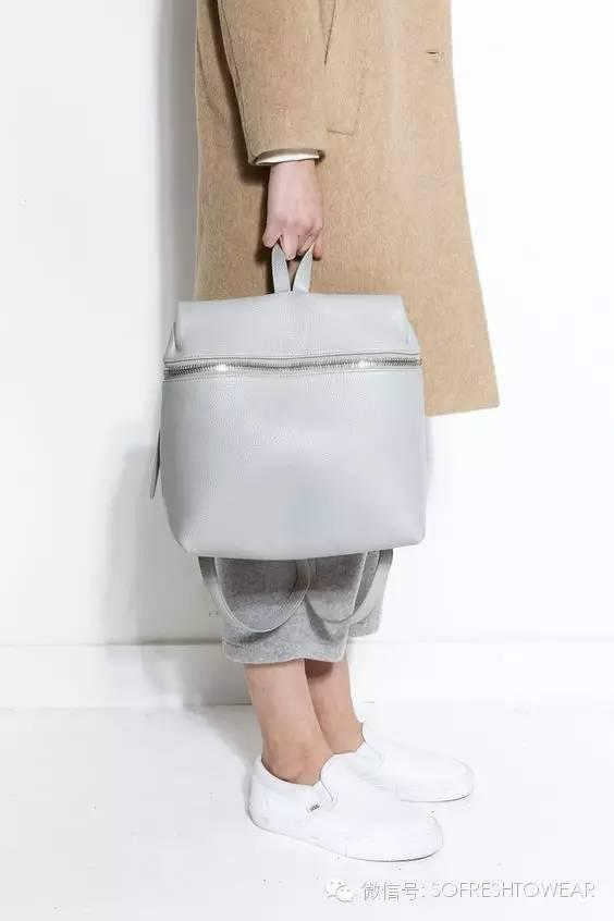 你需要| 一隻小眾的好包,不會和別人撞也不太貴