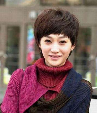 適40歲女人非常精神的髮型,女明星示範如何讓自己變得更年輕!