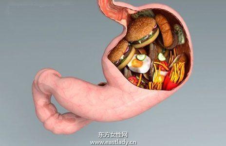 胃脹氣打嗝是怎麼回事?3個秘訣幫你解決