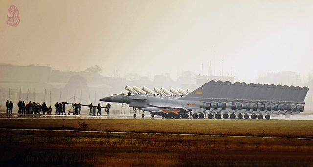 日本空軍叫囂可一周內殲滅中國空軍?得知這個數據再也囂張不起來
