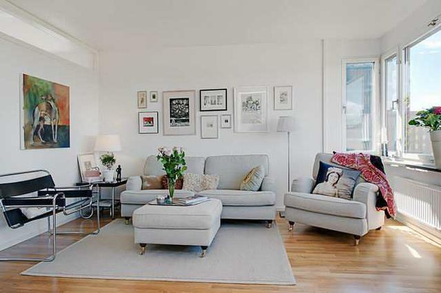 常見6款客廳風格告訴你,你適合哪一款