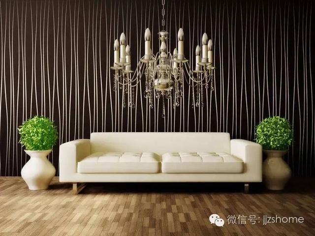 新家客厅沙发搭配小技巧