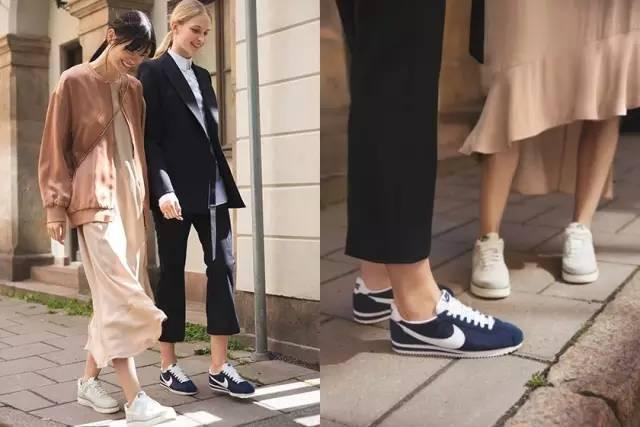 潮鞋| 街頭穿搭之簡約時尚,& Other Stories歐美人的穿搭秘密! 15雙屬於你的秘密武器球鞋