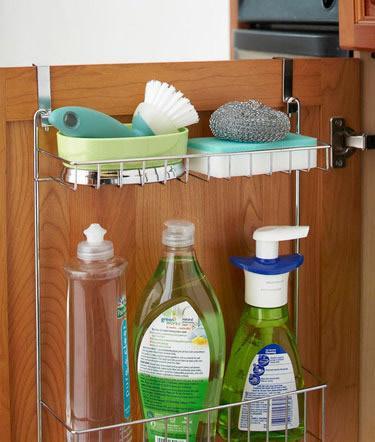 10個廚房收納金點子輕鬆擁有整潔寬敞廚房