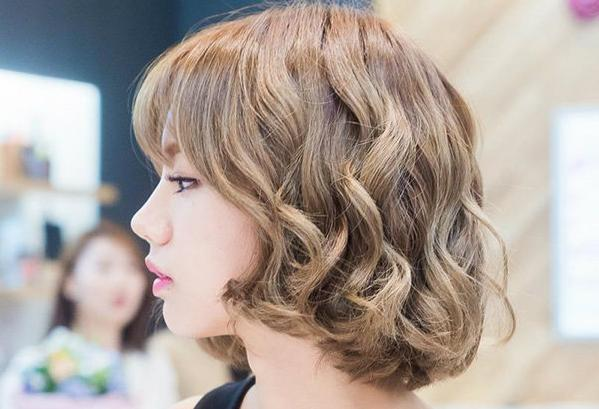 【2016年「8款」女神短髮造型】總有一款是你的最愛❤ 新的一年快向長發say goodbye吧~