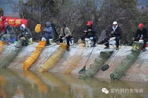 釣技:這10個冬天釣魚技巧你知道幾個?