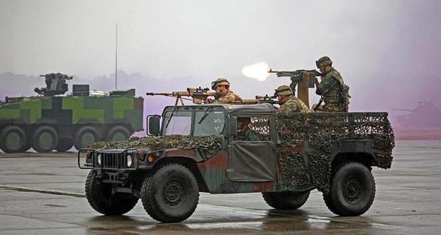 爆中國神秘「天狼」特種部隊內部訓練圖,裝備精良讓美軍大為震驚