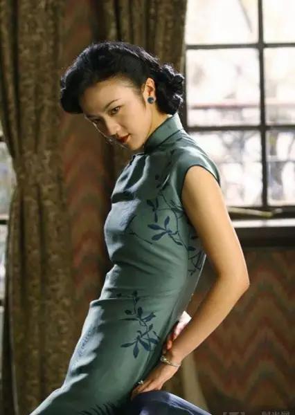 馬雲贊助了今年世界網際網路大會禮儀小姐的旗袍?