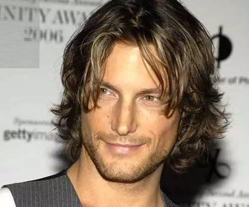 髮型 | 21種長發造型讓男人照樣型到爆