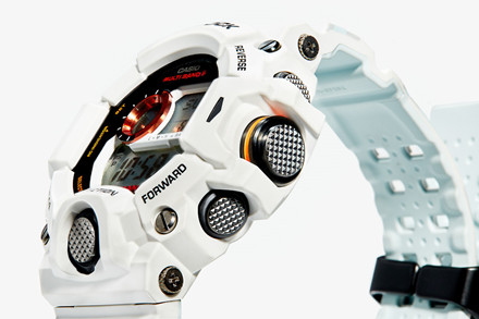 選擇買G-shock手錶的人是最聰明的,因為.....