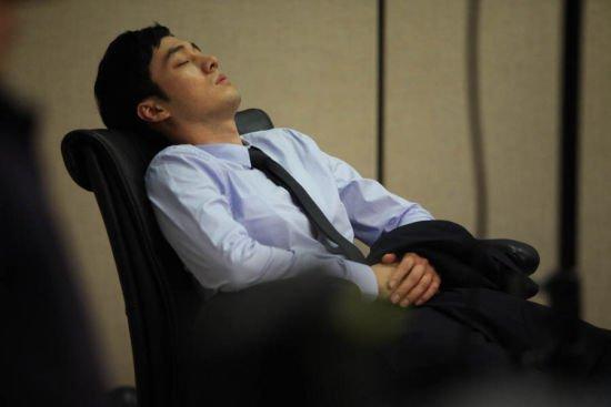 教你睡兩小時等於睡八小時的方法! 經常熬夜的人有福了!