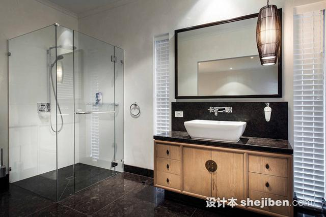 衛生間裝洗臉盆,是台上盆好還是台下盆好?
