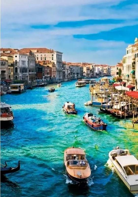 一生必去的全球30個地方,人生最美的旅行清單!!