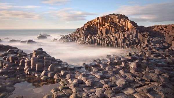 15個地球上的最奇特地貌和岩石景致