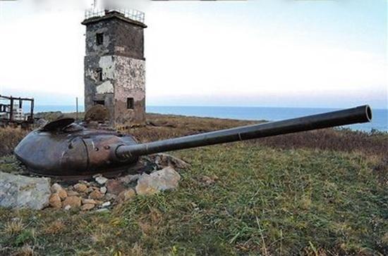 北方四島問題:不是我俄國流氓 而是日本無賴!恐怕日本人是再也要不回來了