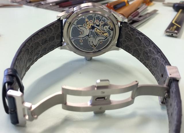 買手錶選擇皮錶帶還是鋼錶帶?會挑選皮帶手錶嗎?