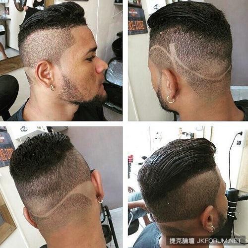 最齊全油頭指南: 為什麼 Undercut 是男人最愛的髮型?