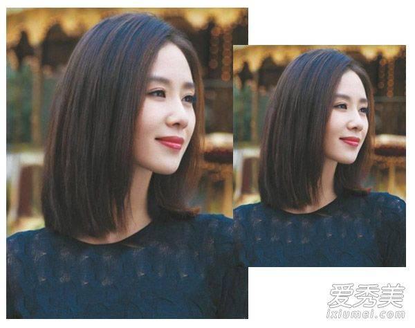 成熟女人適合的髮型 9款漂亮有氣質!