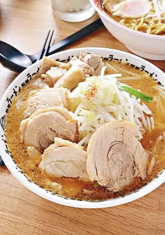 超簡單!在家也能做出美味的日式拉麵