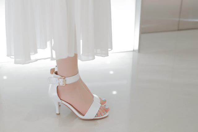 關於高跟鞋的十個冷知識 原來男人最喜歡這個長度的鞋跟