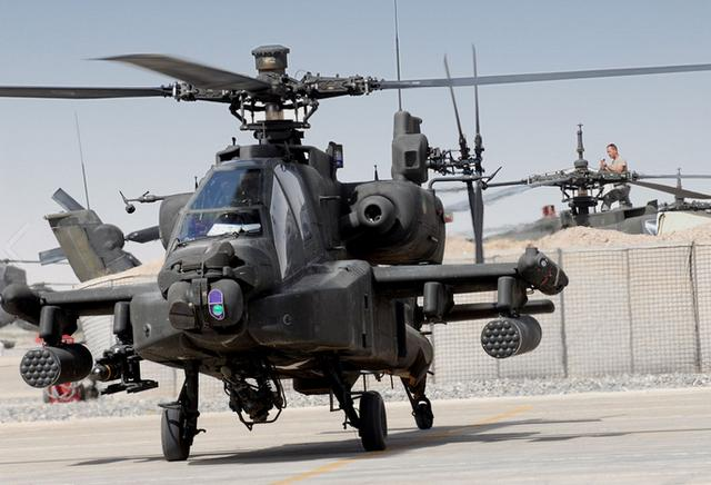 美國尖端武器曝光 秘密武器引爆世界霸主對決