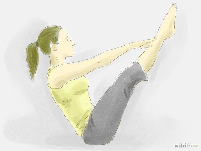 Image titled Get Skinny Legs Quick Step 11