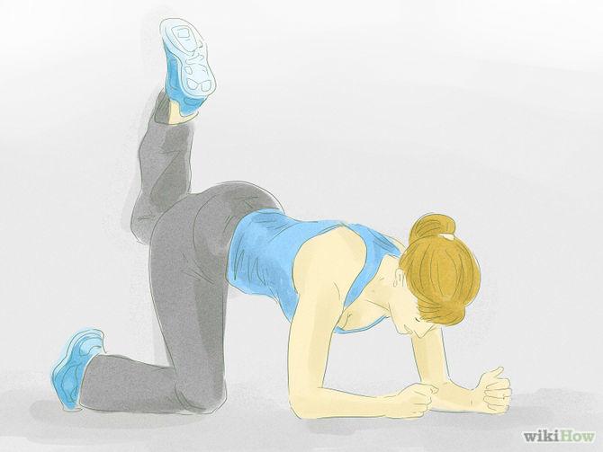 Image titled Get Skinny Legs Quick Step 14Bullet3