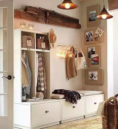 小房子也有大空間,30款超強裝修收納設計,值得收藏!!
