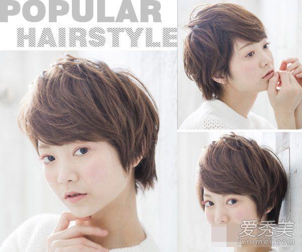 【15款最搶眼的短髮】短髮風停不下來,可愛 + 容易打理 + 夠Fashion,當百變星君去,慢慢一款一款剪吧!