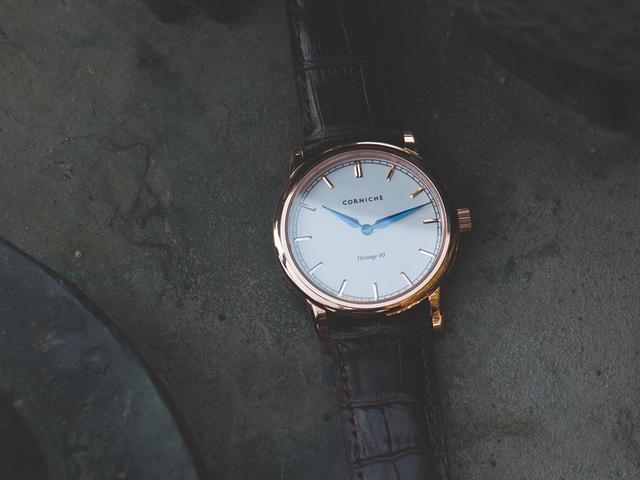 「細節」決勝負!9種手錶品牌推薦,平價時尚到貴氣Style一應俱全!