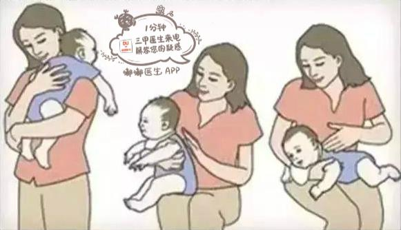 寶媽必看10張圖,60秒讀懂寶寶的各項生理指標!