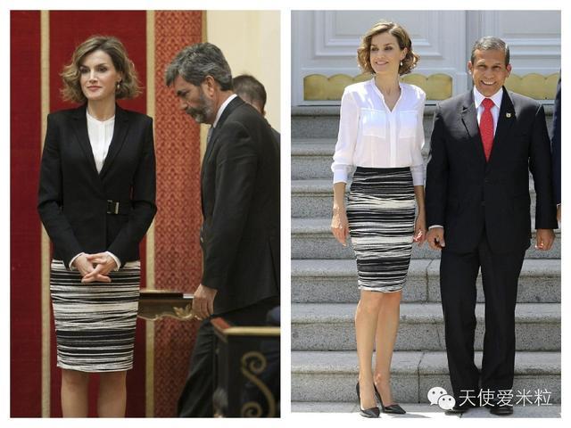 離婚再嫁入王室的歐洲最窮王后,如何穿出好品味?