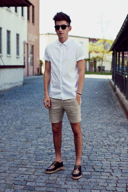 白襯衫vs牛仔襯衫,無論內搭還是外穿,分分鐘迷死人!