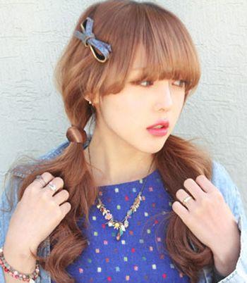 11款適合大學生的氣質髮型,有你喜歡的嗎?