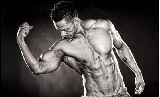 終於找到了!如何燃燒脂肪的方式, 以及保住肌肉的方法!