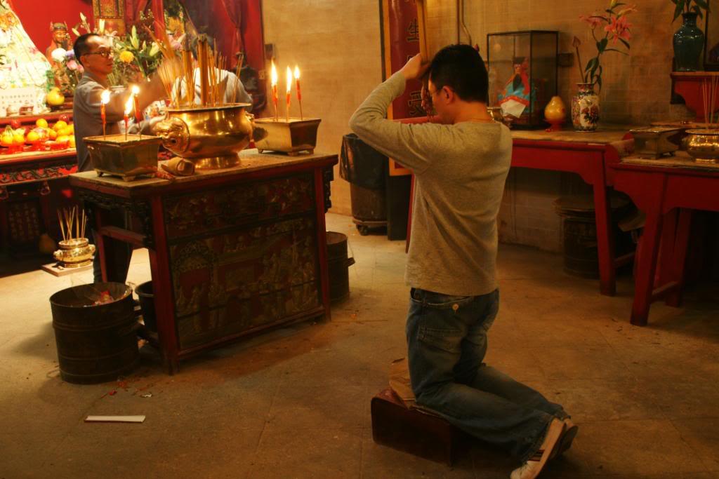 拜神須知 一套SOP 教會大家~~ 為什麼要拜拜? 看了就知道 附帶入廟祭拜的禮儀影片