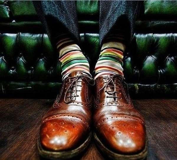 男生穿西裝無敵帥!但要「這樣穿」,才是正確的穿搭方法,可別讓老外看笑話啊!