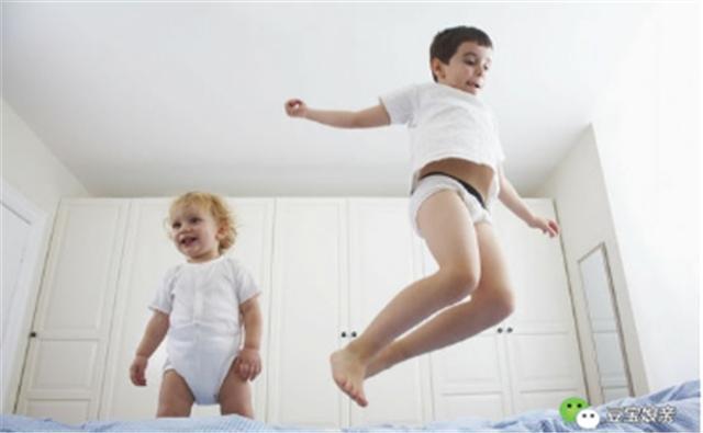 為什麼說3歲身高定一生?來看看專家怎麼說吧!