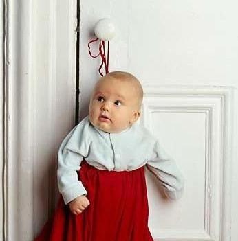 想寶寶發育好?千萬別忽視「猛長期」!