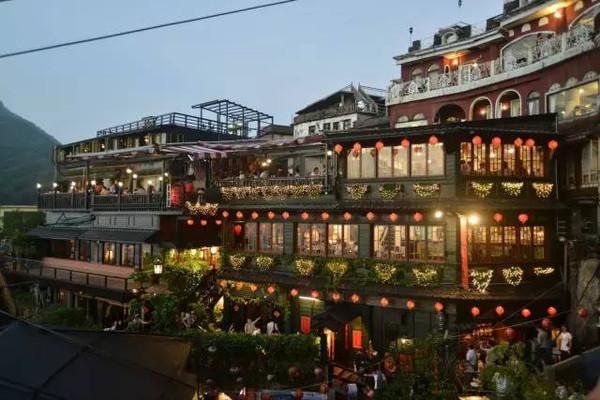 台灣最美環島自駕線 發現無止境的美