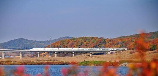 中國鐵路總公司負債4萬億?揭秘真實內情