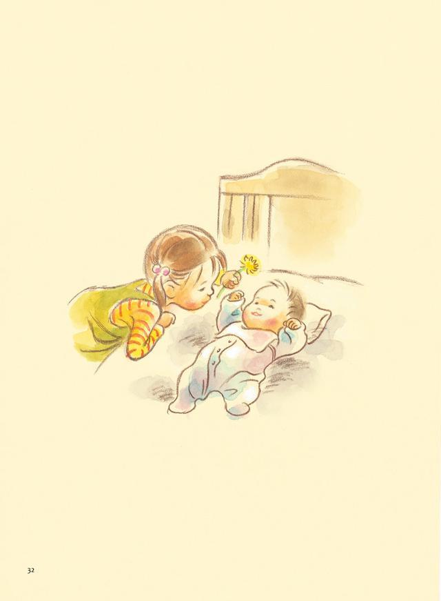 「媽媽,你抱我一下下可以嗎?」生二胎,想知道老大的感受麼