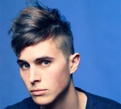 男人髮型有很多,但是只有這17款髮型最帥!
