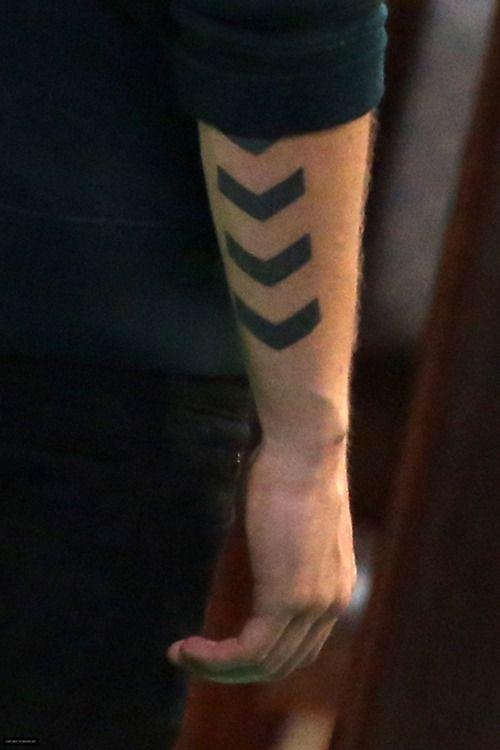 誰說一定要刺龍刺鳳! 30 種男孩身上超迷人的微刺青